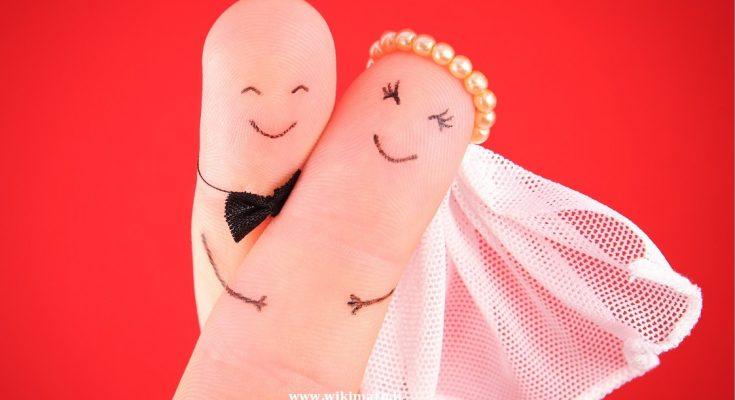 سالگرد ازدواجتان را چطور جشن بگیرید؟
