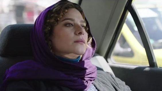 آلبومی از تمام نقشهای سحر دولتشاهی