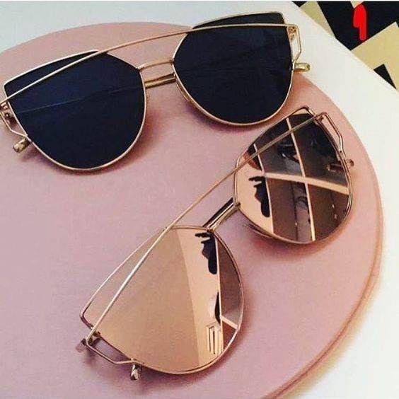 چطور یک عینک آفتابی مناسب انتخاب کنیم