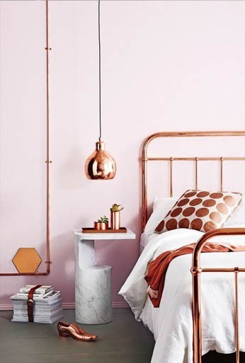 رنگهای مناسب برای اتاق خواب