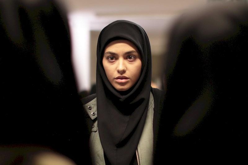 بازیگر نقش لیلا در سریال «پدر»: مردم بیشتر غافلگیر میشوند