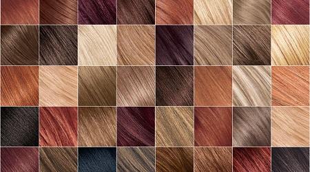 کدام رنگ مو برای کدام رنگ پوست مناسب است؟