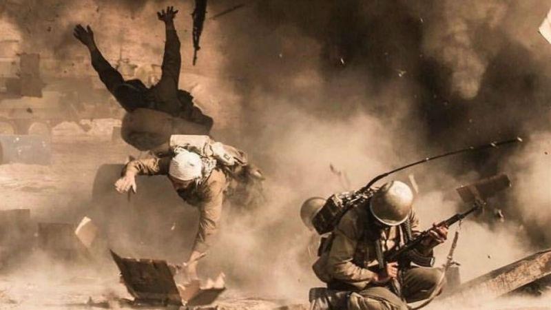 گفتوگو با جواد عزتی، حمیدرضا آذرنگ و مهدی قربانی درباره فیلم تنگه ابوقریب