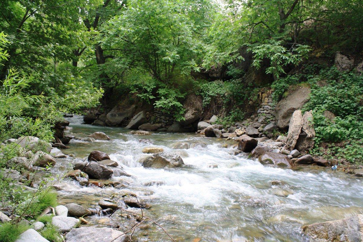 روستای برغان؛ محلی مناسب برای سفر یک روزه
