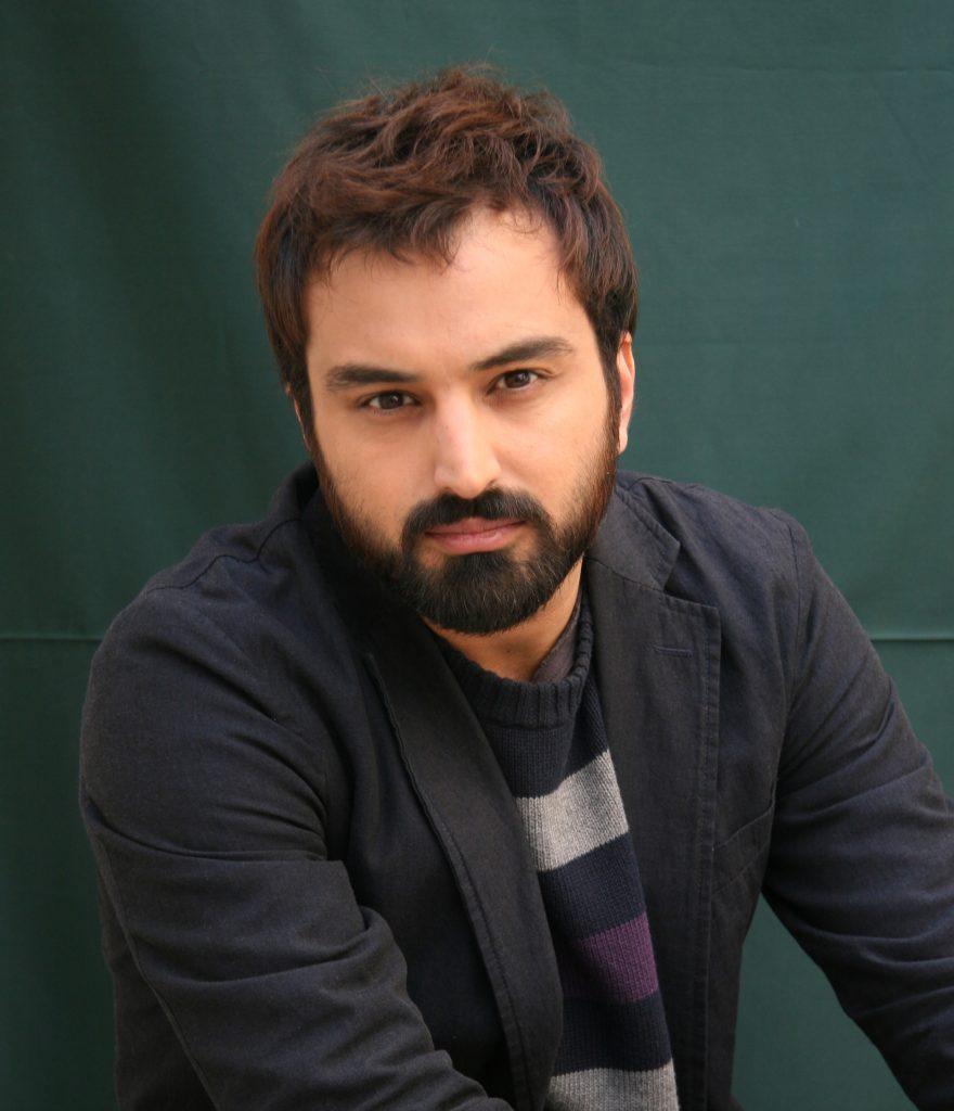 کاوه خداشناس، بازیگر نقش محسن در سریال پدر: نقش محسن از این به بعد پررنگتر میشود