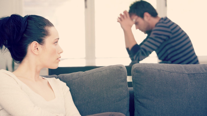دلیل امتناع زنان از روابط زناشویی
