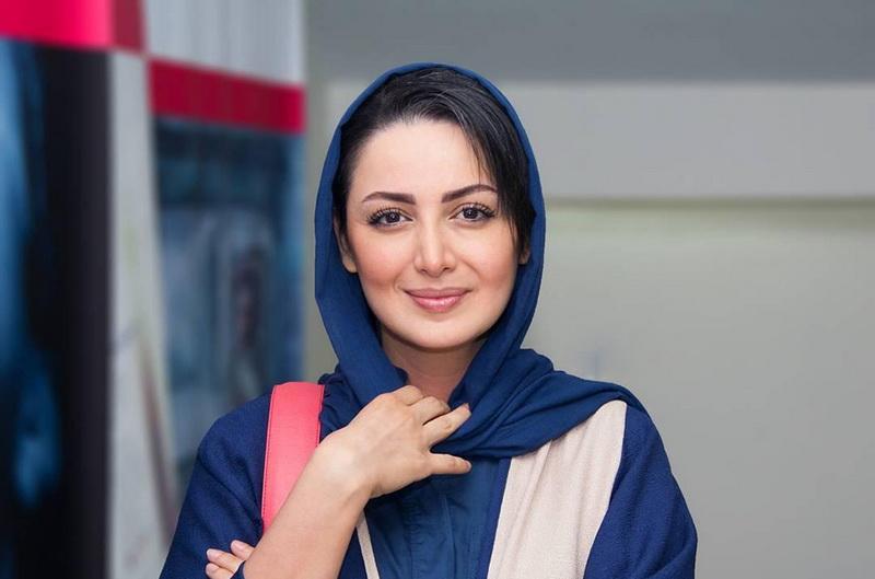 نوشته عاشقانه شوهر شیلا خداداد بهمناسب 38 سالگی خانم بازیگر
