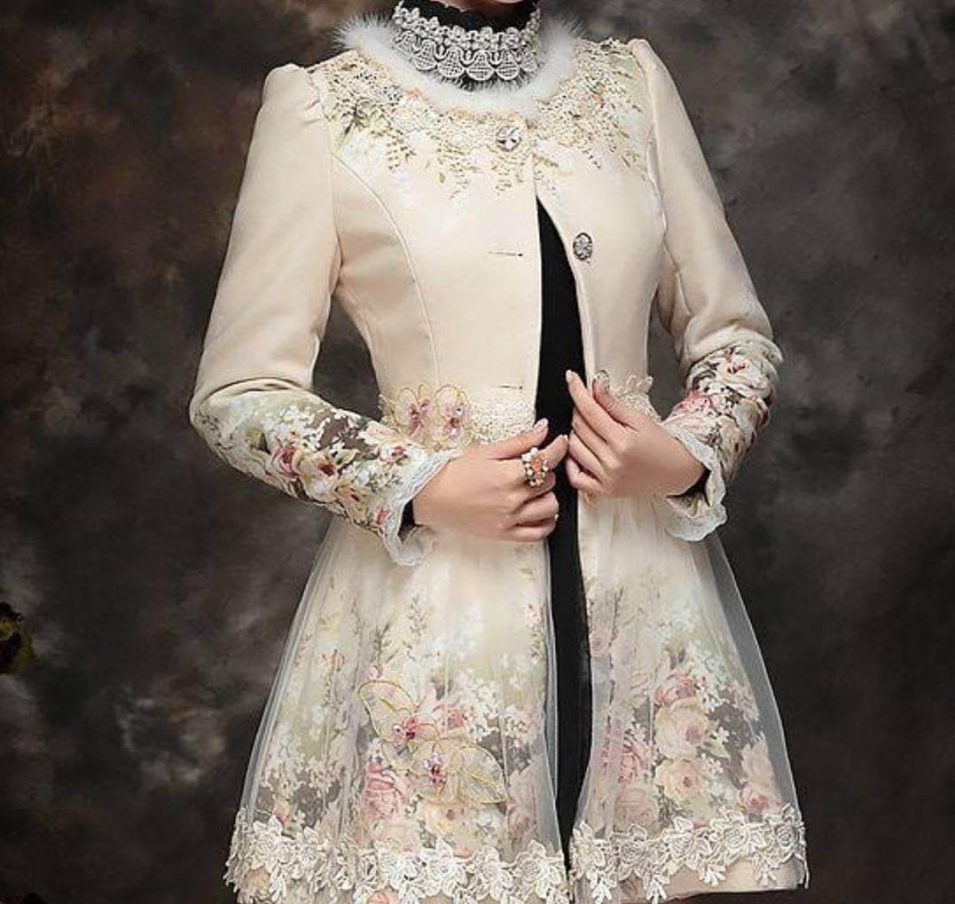 لباسی برای مراسم عقد محضری عروس و داماد