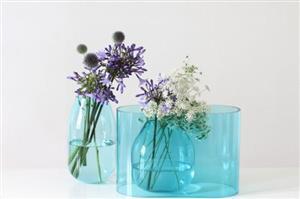 با نگهداری گلها در آب میتوانید محدودیتها را برای داشتن خانهای زیبا از بین ببرید