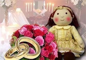 کودک همسری ؛ازدواج یا معامله؟