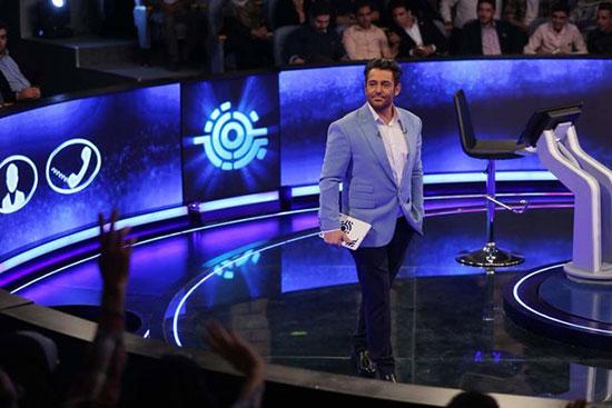محمدرضا گلزار چرا بهعنوان مجری مسابقه برنده باش انتخاب شد؟