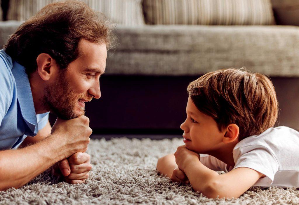 برای اینکه والدین خوبی باشید این 7 کار را بکنید