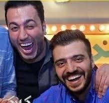 ابوطالب حسینی و علی صبوری بعد از مرحله نهایی یا فینال خنداننده شو چه گفتند