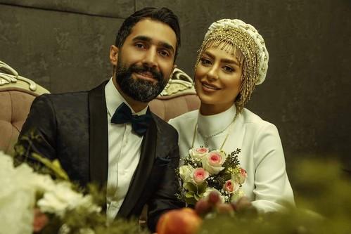 بیوگرافی هادی کاظمی و سمانه پاکدل  که به تازگی با هم ازدواج کردند