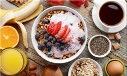 صبحانه مناسب برای لاغر شدن چیست؟