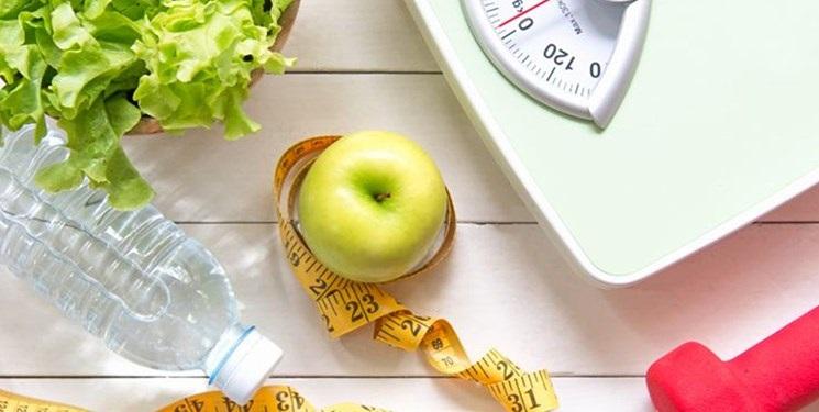 رژیم آسان برای افراد چاق