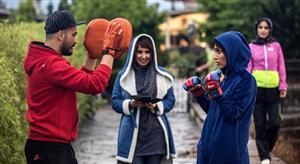 نقد سریال ممنوعه ؛ پدرخوانده ایرانی و تقلید از بزرگ آقا