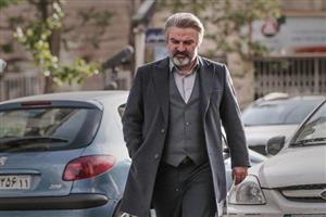 آیا مهدی سلطانی در فصل دوم سریال پدر بازی میکند؟