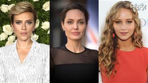 پردرآمدترین زنان بازیگر معرفی شدند