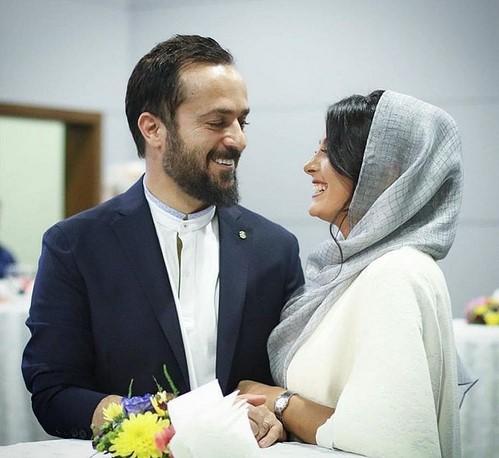 بیوگرافی کامل احمد مهران فر و همسرش مونا فائزپور