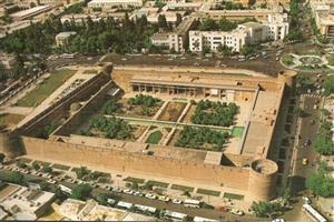 همه آنچه درباره ارگ کریم خانی شیراز باید بدانید+ گزارش تصویری