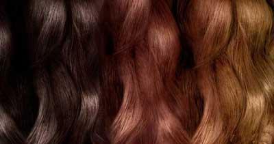 چه رنگ مویی برای پاییز مناسب است