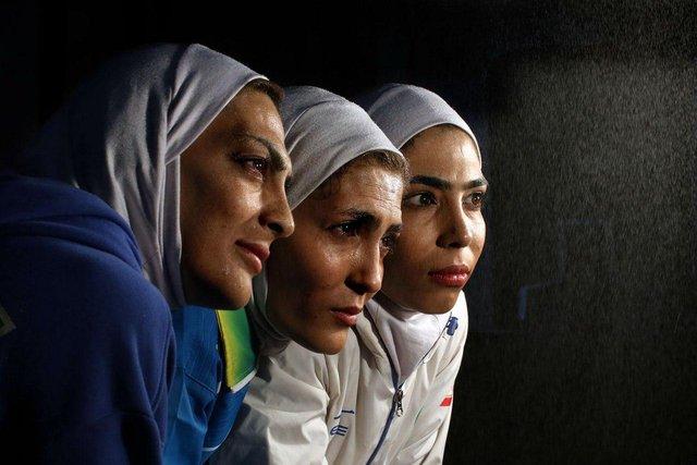 فیلم/ افشاگری خواهران منصوریان درباره الهام چرخنده