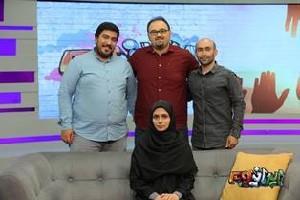 گفت وگو با تهیه کننده برنامه ایرانیوم درباره حاشیههای این برنامه