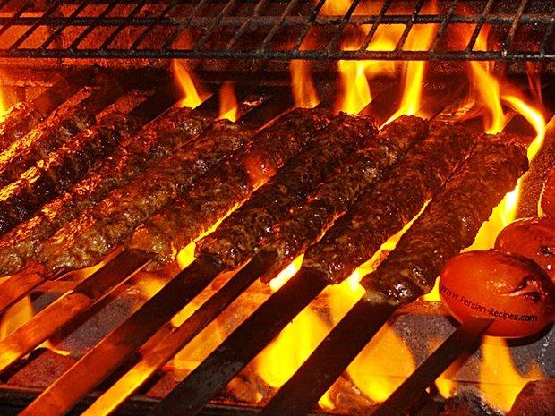 پخت غذا با زغال ریسک مرگ قلبی - عروقی را افزایش میدهد