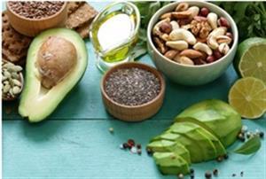 چه خوراکیهایی برای پوست خوب است؟