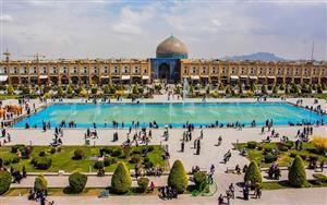 هر آنچه درباره میدان نقش جهان اصفهان باید بدانید