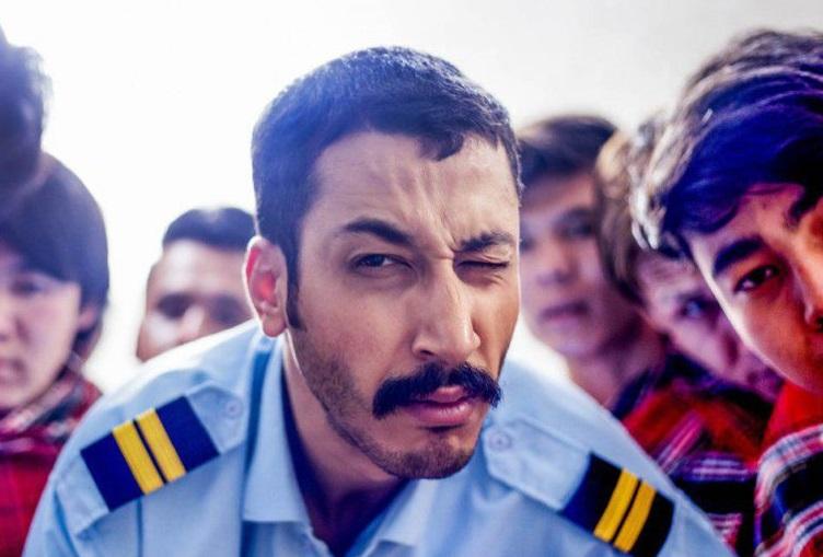 بهرام افشاری، بازیگر نقش بهتاش فریبا این روزها چه کار میکند؟