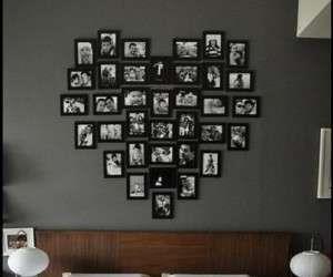 گالری دیواری برای خانهتان درست کنید