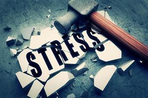 روشهای مفید برای مقابله با استرس