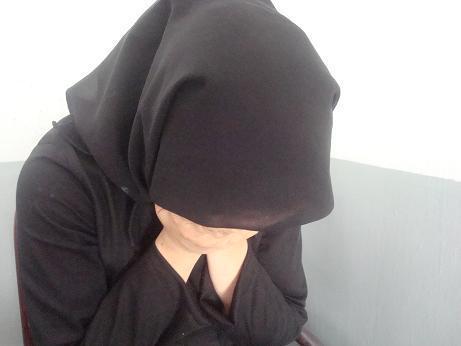 دختر منشی از حساب مدیر شرکت سرقت سریالی میکرد