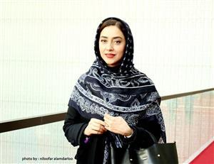 بیوگرافی کامل بهاره کیان افشار