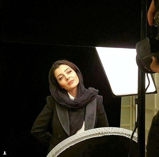 گالری عکس اینستاگرام ساره بیات