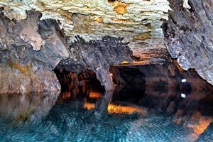 شگفتانگیزترین غارهای ایران