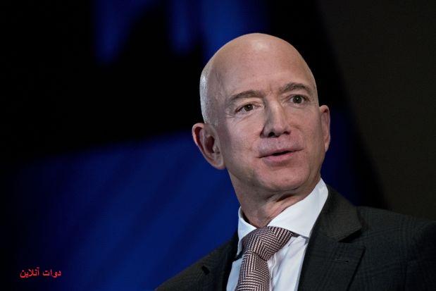 گفتوگو با جف بزوس، ثروتمندترین فرد جهان: زمانی که کسی چیزی از اینترنت نشنیده بود، دست به کار شدم