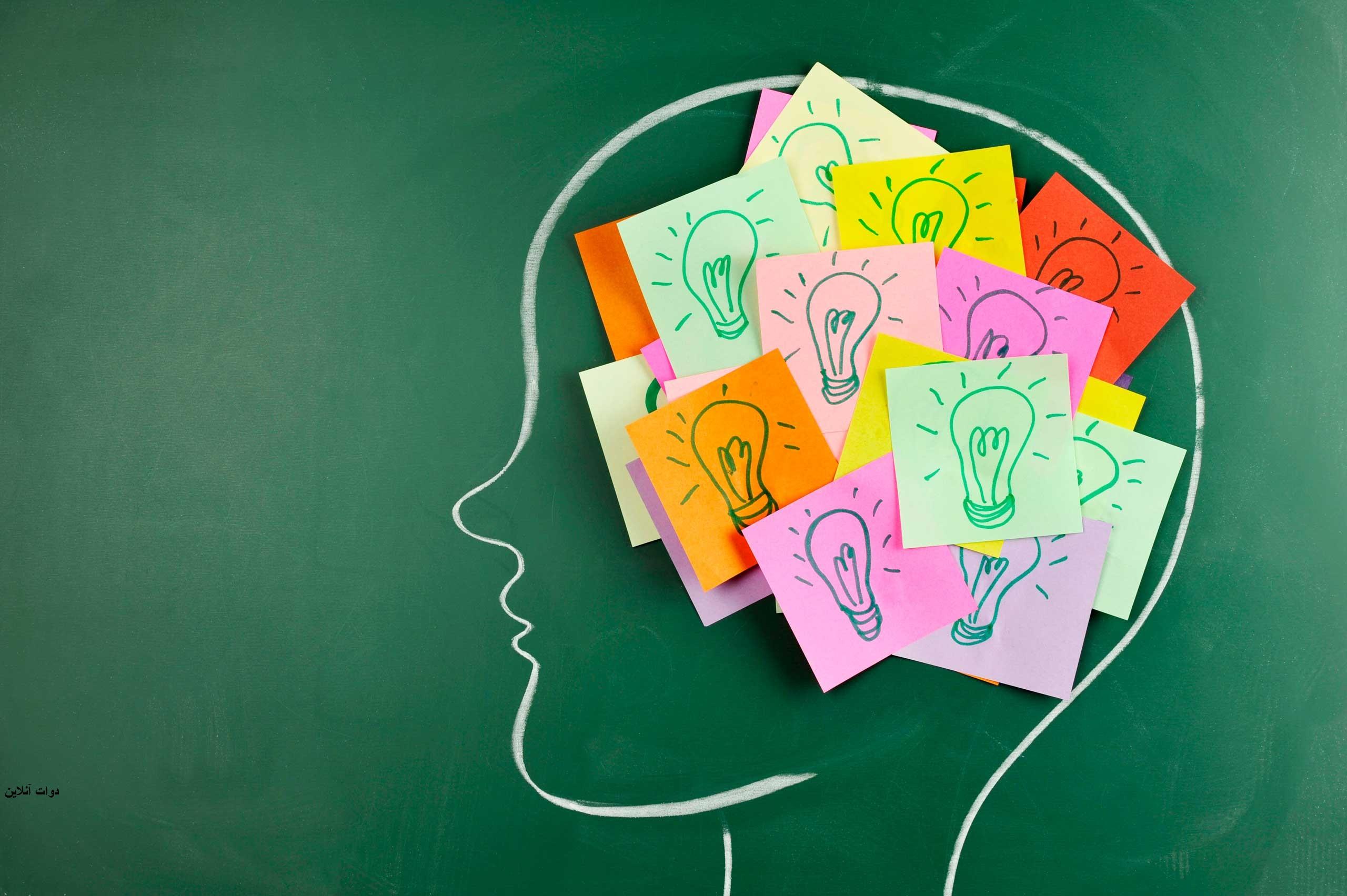 کارهایی که برای تقویت حافظه باید انجام داد