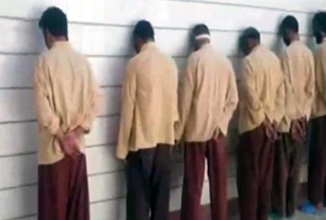 فیلم / دستگیری 22 نفر از عوامل پشتیبانی حمله تروریستی اهواز
