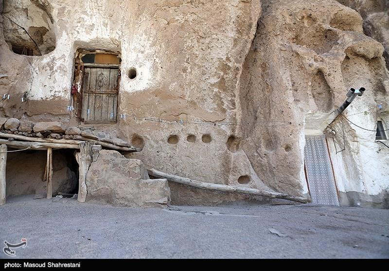 عکسهای دیدنی از روستای کندوان
