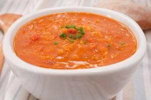 آشپزی / طرز تهیه سوپ حریره ، پیش غذای مقوی و مناسب برای پاییز