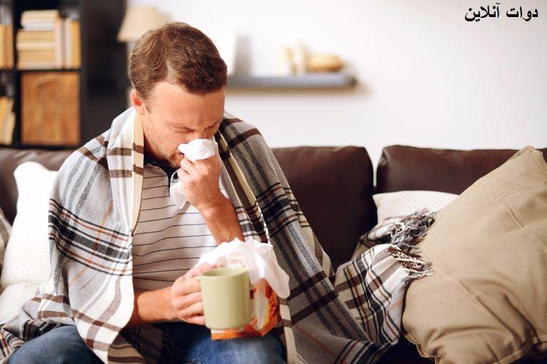 راهکارهای طب سنتی برای پیشگیری و درمان سرماخوردگی