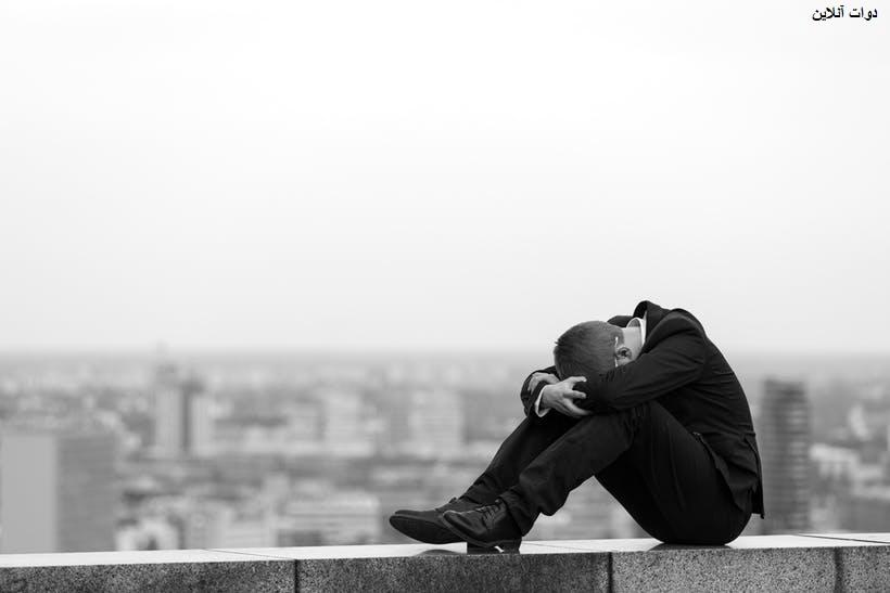این نشانههای افسردگی را جدی بگیرید