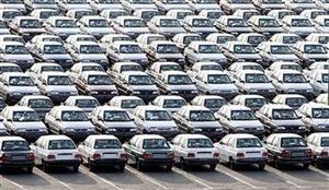 آخرین وضعیت بازار خودرو بعد از اصلاح قیمتها