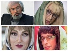 بازیگرانی که برای نقشهای سینمایی تغییر جنسیت دادند