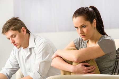 چه دلایلی باعث عدم اعتماد زن و شوهرها به هم میشود؟
