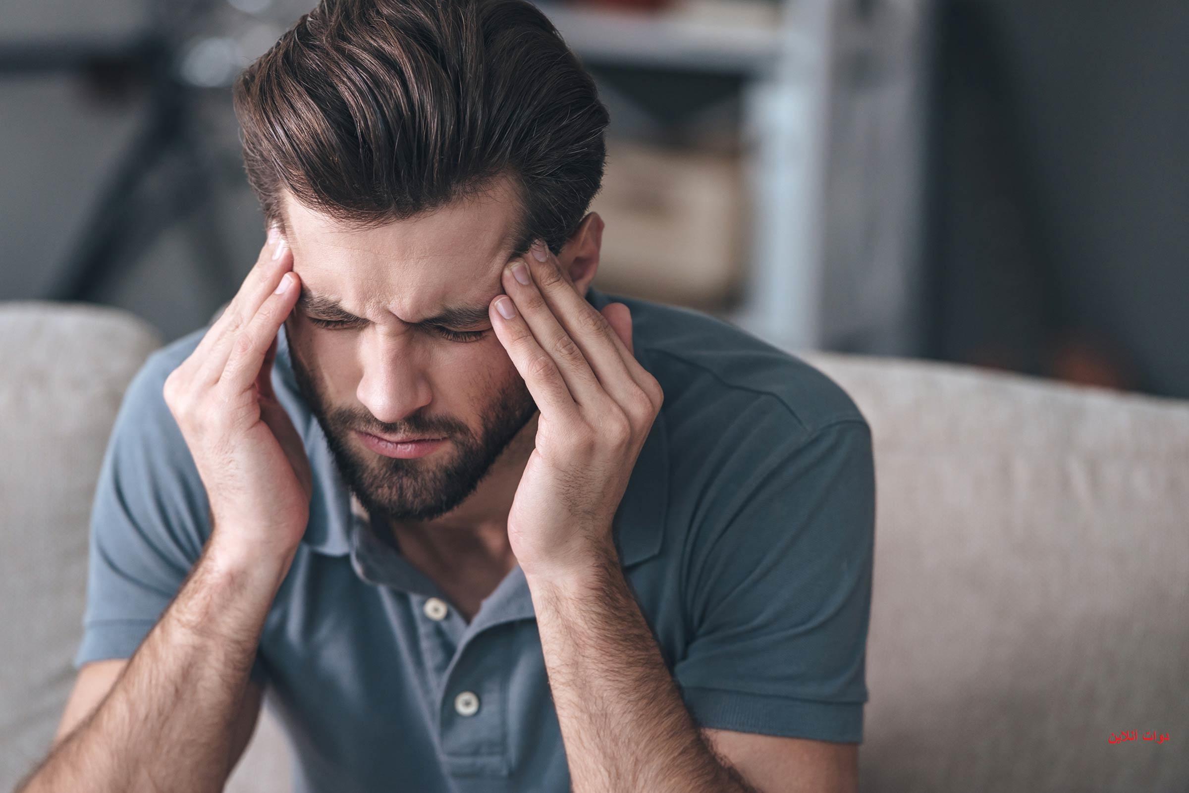 دلایل اضطراب چیست و چگونه میتوانیم از شر آن خلاص شویم؟