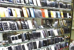 احتمال کاهش ۴۰ درصدی قیمت موبایل